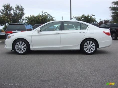 White Honda Accord Coupe by 2014 Honda Accord Coupe White Ex Www Imgkid The