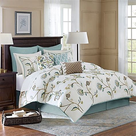 harbor house comforter harbor house channing comforter set bedbathandbeyond com