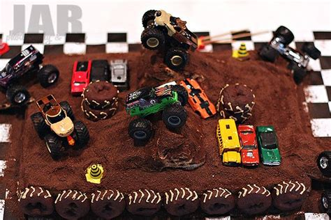 monster truck cakes ideas  pinterest monster truck birthday cake monster trucks