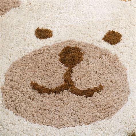 teddy rugs uk nursery teddy rugs in free uk delivery the rug seller
