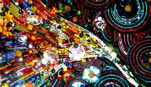 Contemporary Wall Murals artworks slideshows ozmosaics mosaic art and craft