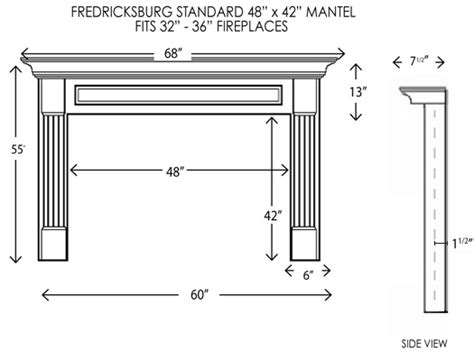 wood fireplace mantels fireplace mantels fredricksburg