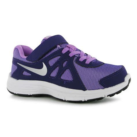 nike childrens running shoes nike revolution 2 childrens running shoes