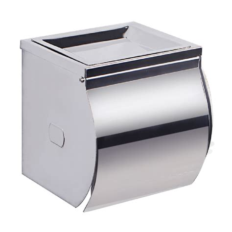 paper holder kes bathroom toilet paper holder tissue holder wall mount