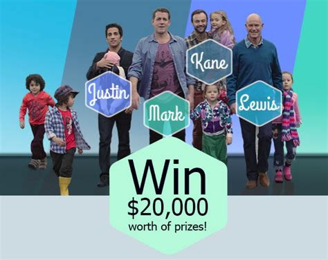 channel nine house husbands win 20 000 home improvement