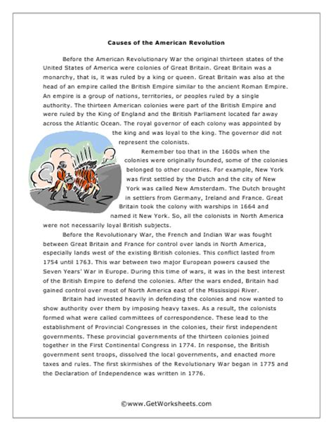 america independence movements worksheet worksheets american revolution worksheet chicochino worksheets and printables