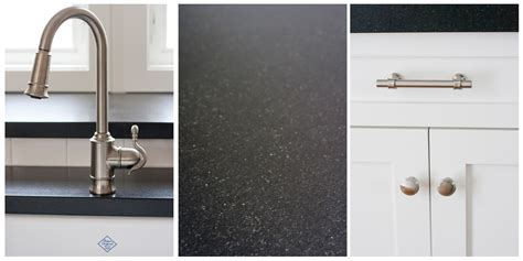 the granite gurus absolute black granite kitchen the granite gurus before after kitchen with honed