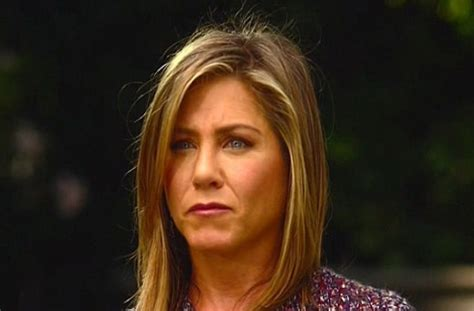 jennifer aniston today jennifer aniston gets candid about public pressure to have