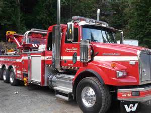 Tow Truck Accessories Canada Davis Towing September 2013 Ottawa Canada