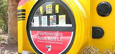 Fuerteventura Auto Mieten by Fuerteventura Verkehrsmittel Mietwagen Und Autoverleih