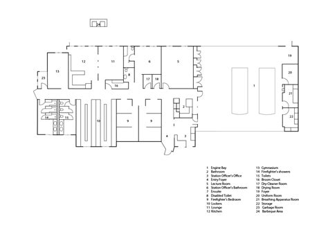 small fire station floor plans crowdbuild for photo fire station designs floor plans images small