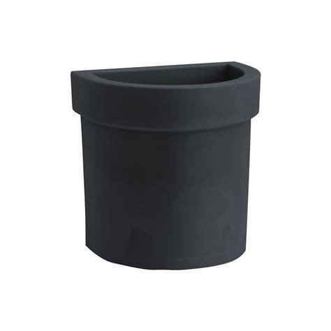 vasi a parete vaso a parete per piante themis nicoli