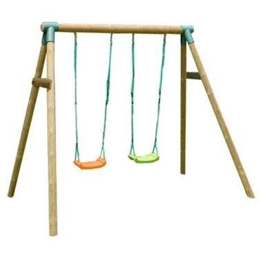 altalene in legno da giardino per bambini altalene per bambini altalene