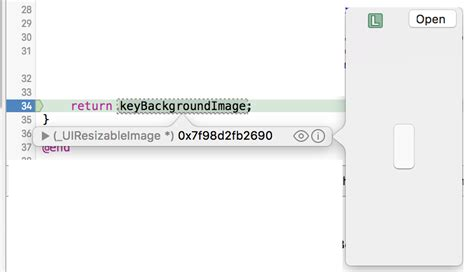 xcode quick look tutorial debugging tip saving nsdata to a file code cook read