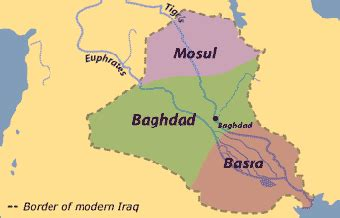 Ottoman Iraq The Beltway Consensus Iraq Edition Notes On Liberty