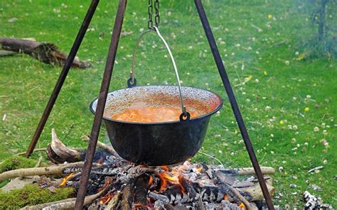 Fire Pit Accessories - it was food poisoning thepreachersword