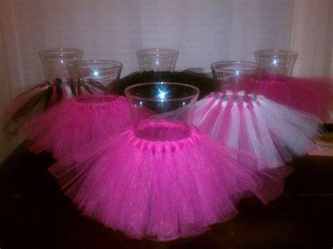 Tutu Decorations by Best 25 Tutu Centerpieces Ideas On Ballerina