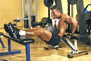 bench tricep dips these exercises are dangerous and not effective
