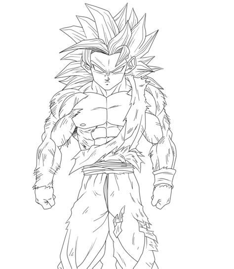 dragon ball z super saiyan god coloring pages dragon ball z goku super saiyan god sketch coloring page