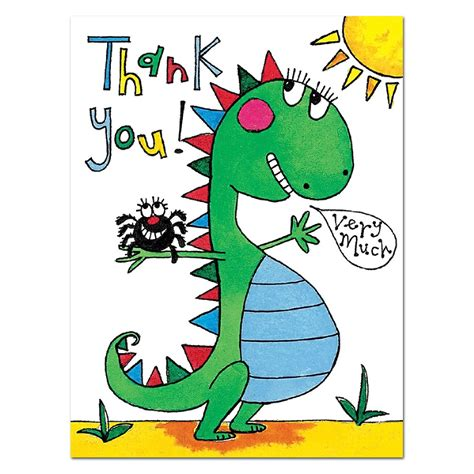 dinosaur thank you card template dinosaur thank you cards dinosaur ideas ark