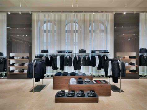 Home Design Stores Soho zara flagship store via del corso rome 04 187 retail design blog