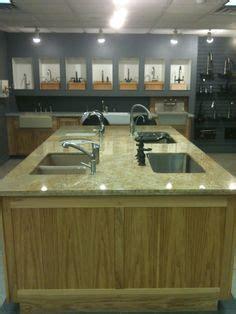 Kitchen Sink Showroom Kohler Kitchen Sink Displays Our Denver Showroom Pinterest Display Kitchen Sinks And Sinks
