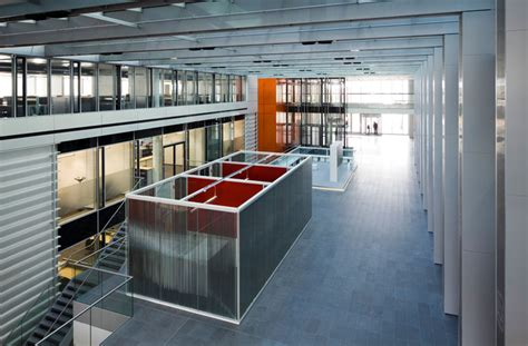 sede audi germania projekt t02 audi headquarters ingolstadt germany