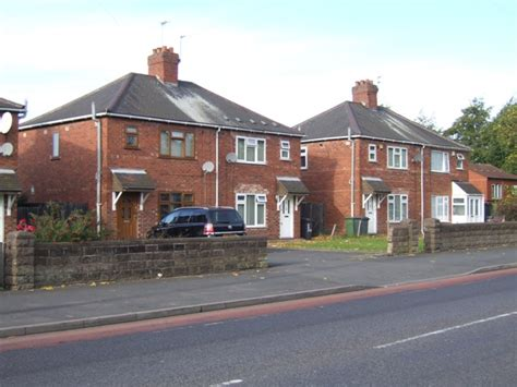 council house council housing birmingham road 169 john m cc by sa 2 0 geograph britain and ireland