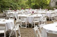 Renting Tables And Chairs For Wedding by To Go Rentals Naples Florida Chair Rental Marcos