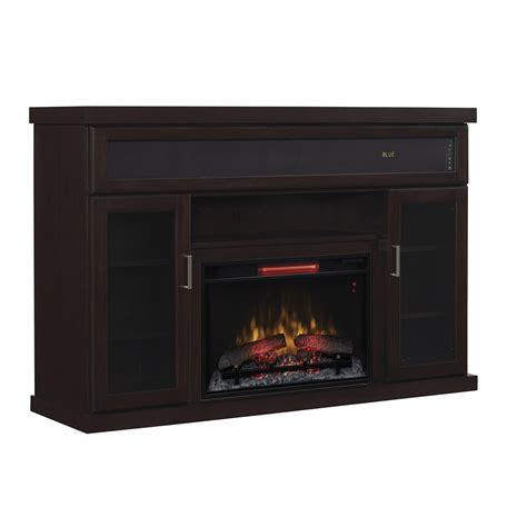 infrared fireplace media center tenor infrared electric fireplace entertainment center in