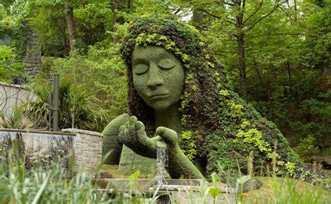 Skyrim Home Decorating Guide 5 Beautiful Botanic Gardens