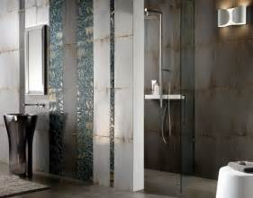 decorative bathroom tiles the decorative tiles effect in a modern interior design