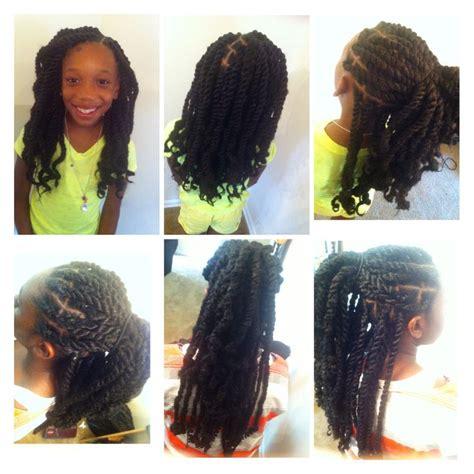 marley crochet hair styles for kids 12 best marley twist images on pinterest african braids
