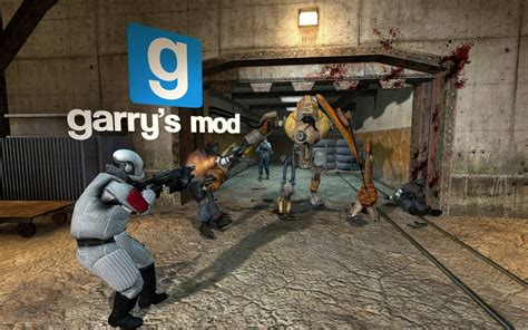 gmod garry s mod videos garry s mod free download get the full version game