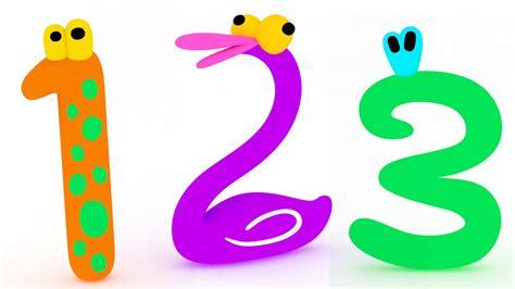 imagenes infantiles numeros cantando los n 250 meros canciones y cl 225 sicos infantiles