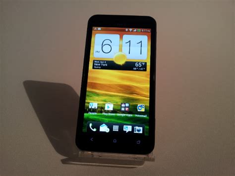 htc evo 4g lte android the htc evo 4g lte available may 18th from sprint for 200