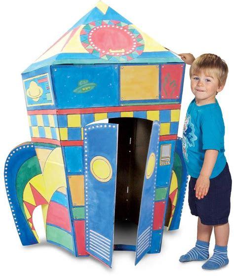 Cabane Pour Enfant 779 by Cabane En 224 Colorier Fus 233 E Chez Les Enfants