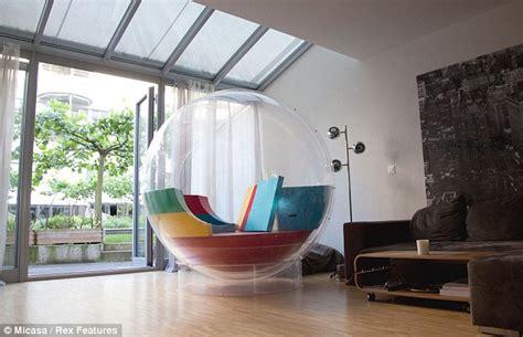 Sofa Micasa Living In A Bubble Swiss Designers Micasa Lab Invent