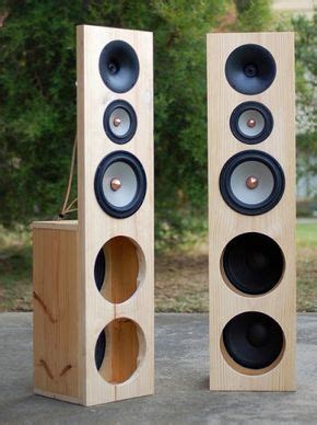 yorkie se speakers 25 best diy speakers ideas on what is washi speaker design and