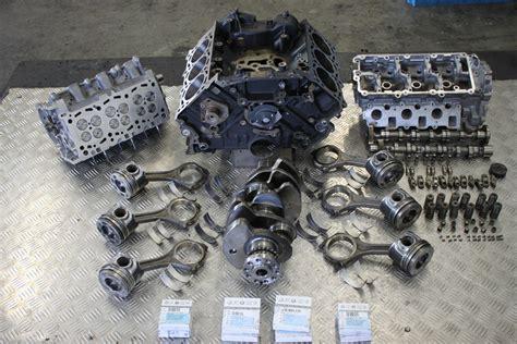 Porsche Panamera Motorschaden by Gg Motoren 3 0 Tdi V6 Audi Vw Porsche
