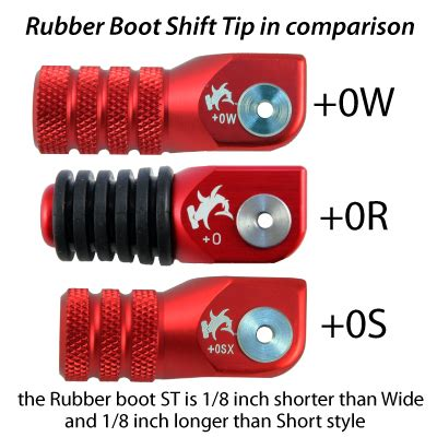 rubber st techniques hammerhead designs inc redwood city ca sizing info
