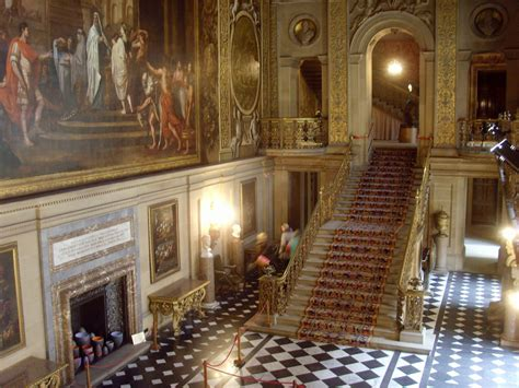 downton abbey house entrance hall to chatsworth house a real life downton abb flickr