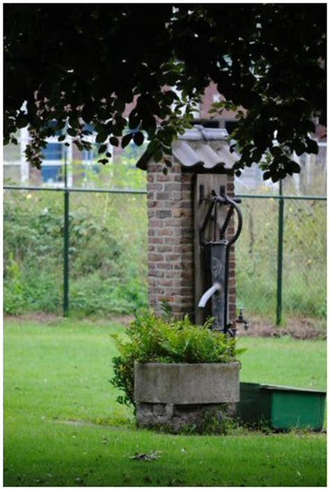 tuin waterpomp schumulder nl