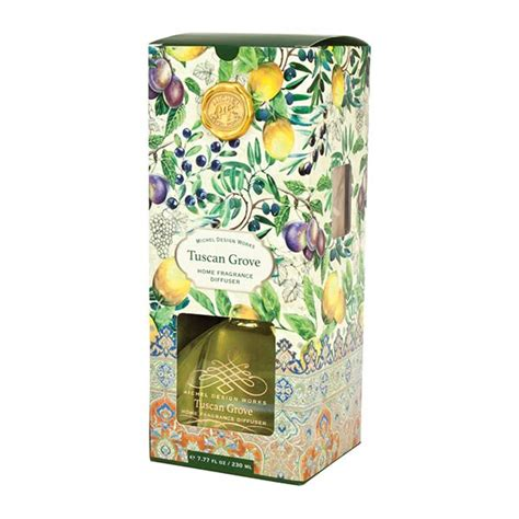michel design works home fragrance diffuser michel design works fragrance diffuser tuscan grove