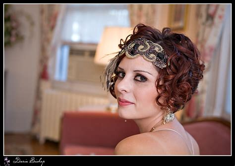 gatsby short hairstyle short hairstyles for hottie brides offbeatbride