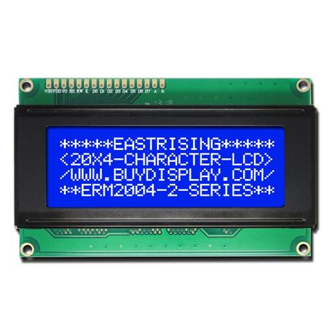 part request blue backlight  display parts