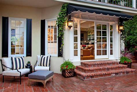 20 charming brick patio designs front patios design ideas