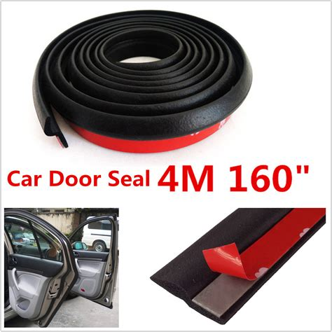 Car Gasket Types by 4m Z Type Car Door Rubber Seal Hollow Pad