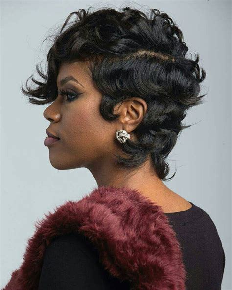 black hairstyles for thinning hair on top sew in for thining hair in black women 25 best ideas