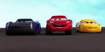Lightning Cars 3 New Cars 3 Teaser Trailer Tomorrow Screen Rant